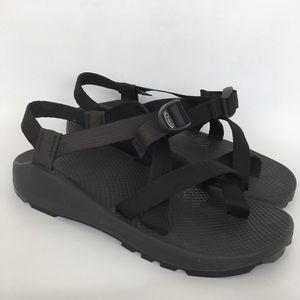 Chaco Vibram Men's Black Performance Sandals